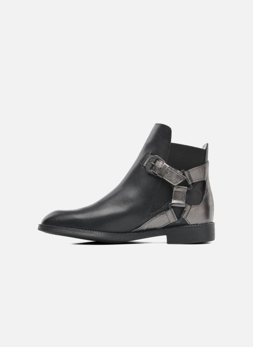 Bottines et boots Swear Vienetta 16 Noir vue face