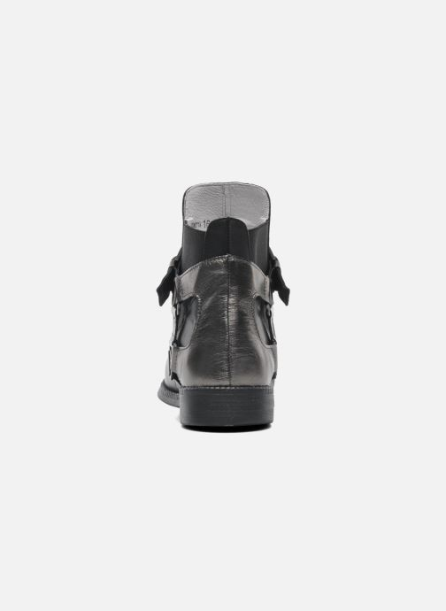 Boots en enkellaarsjes Swear Vienetta 16 Zwart rechts