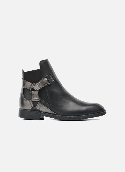 Boots en enkellaarsjes Swear Vienetta 16 Zwart achterkant