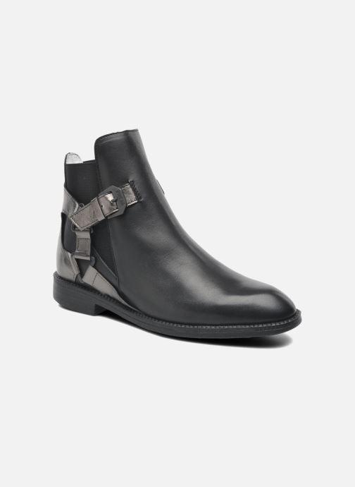 Boots en enkellaarsjes Swear Vienetta 16 Zwart detail