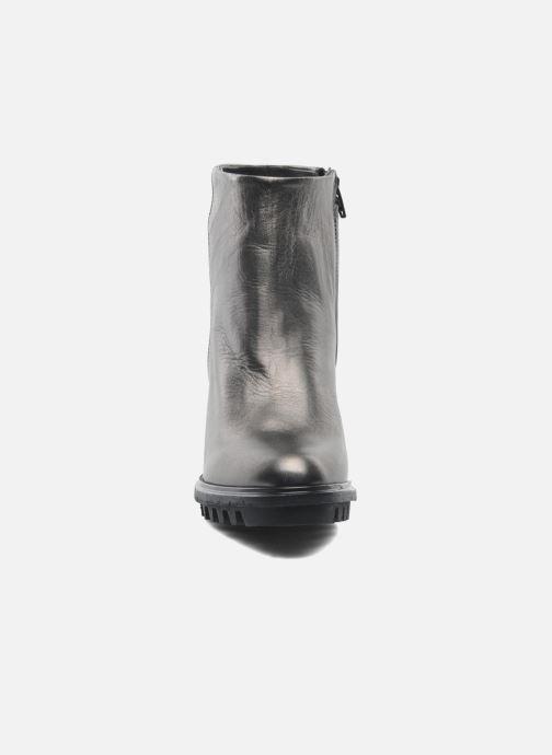 Boots en enkellaarsjes Swear Roisin Zilver model