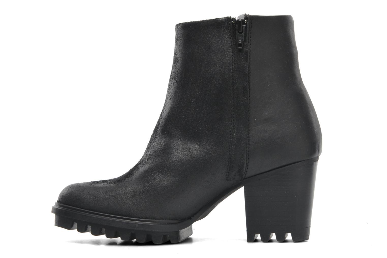 Bottines et boots Swear Roisin Noir vue face