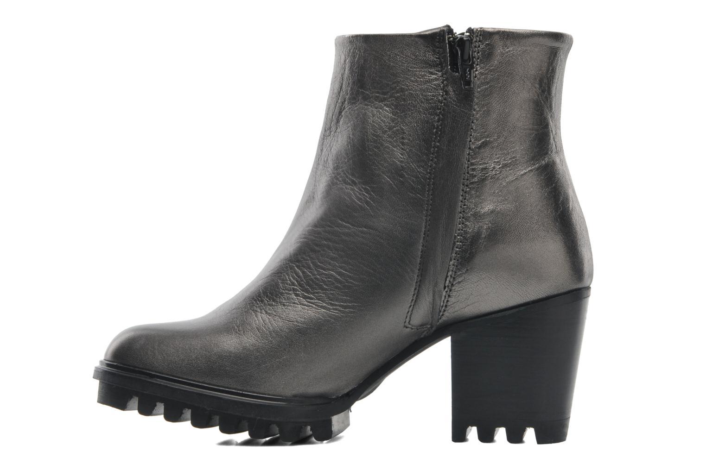 Bottines et boots Swear Roisin Argent vue face