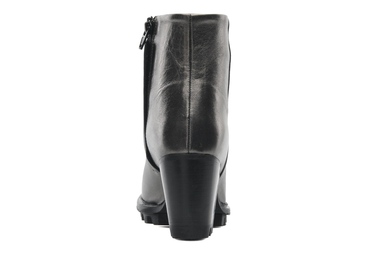 Bottines et boots Swear Roisin Argent vue droite