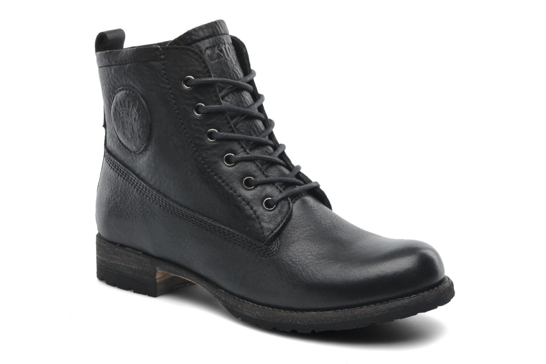 Il99 Et Sarenza Blackstone Sheepskin noir Bottines Boots Chez ApUa6wq