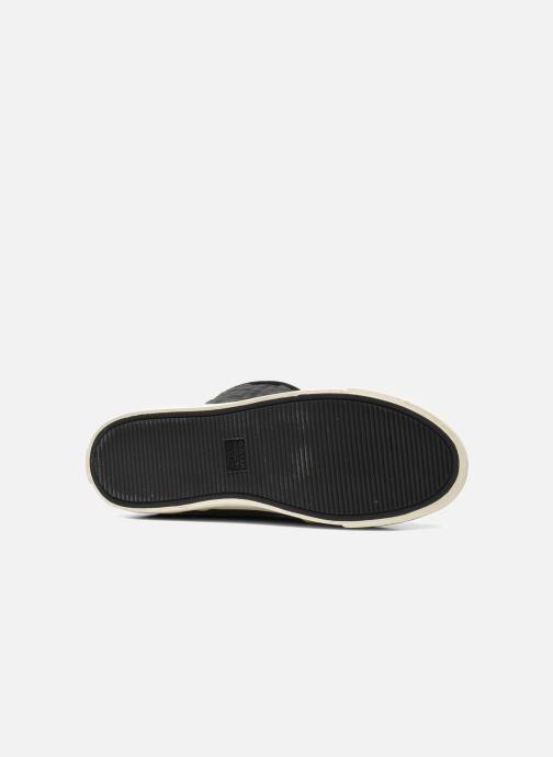 Boots en enkellaarsjes G-Star Plateau Ripley Mix Zwart boven