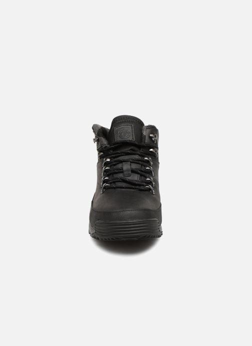 Chaussures à lacets Element Donnelly Noir vue portées chaussures