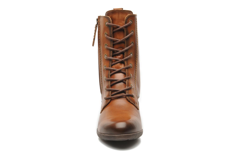 Stiefeletten & Boots Pikolinos ROTTERDAM 902-7936 braun schuhe getragen