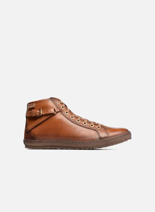Sneakers Pikolinos Lagos 901-7312 Bruin achterkant