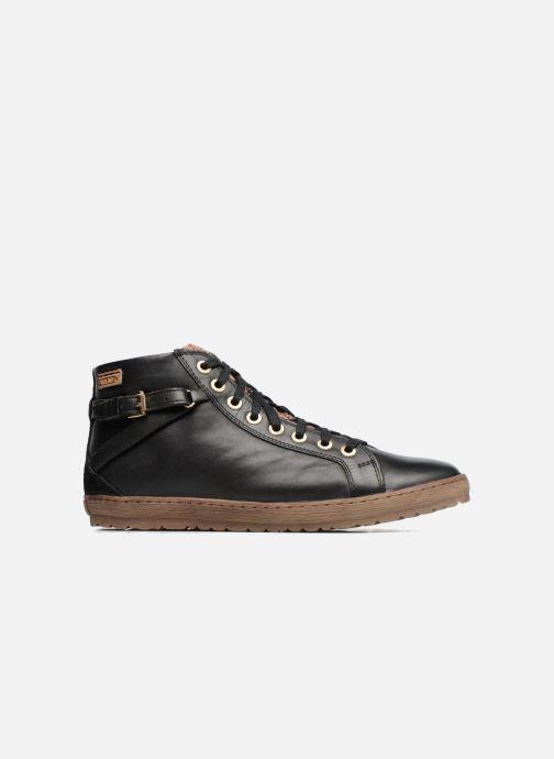 Sneakers Pikolinos Lagos 901-7312 Zwart achterkant