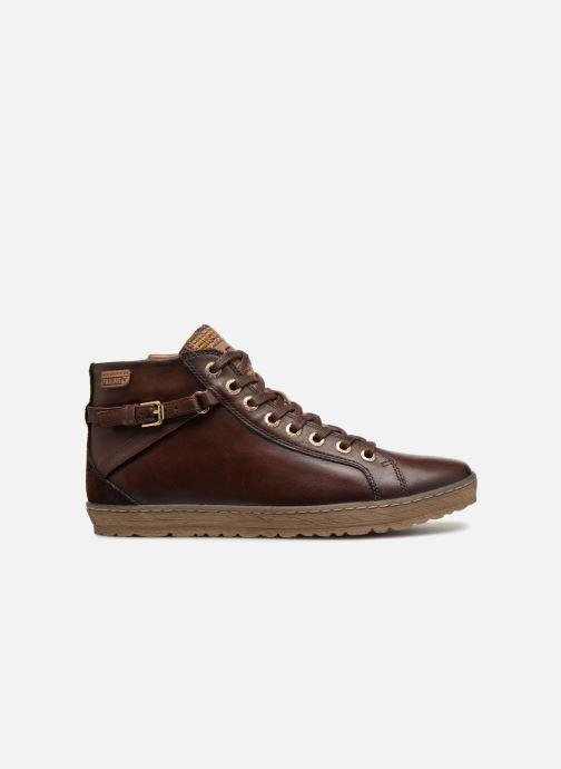 Sneakers Pikolinos Lagos 901-7312 Marrone immagine posteriore