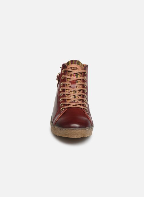 Sneakers Pikolinos Lagos 901-7312 Bordeaux model