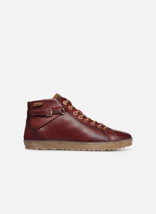 Sneakers Pikolinos Lagos 901-7312 Bordeaux achterkant
