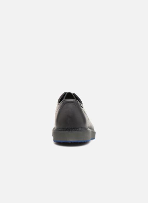 Chaussures à lacets Camper Magnus 18897 Gris vue droite