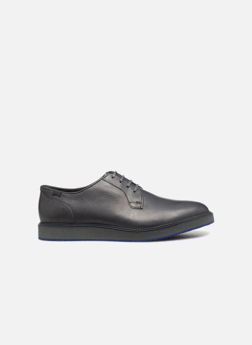 Chaussures à lacets Camper Magnus 18897 Gris vue derrière