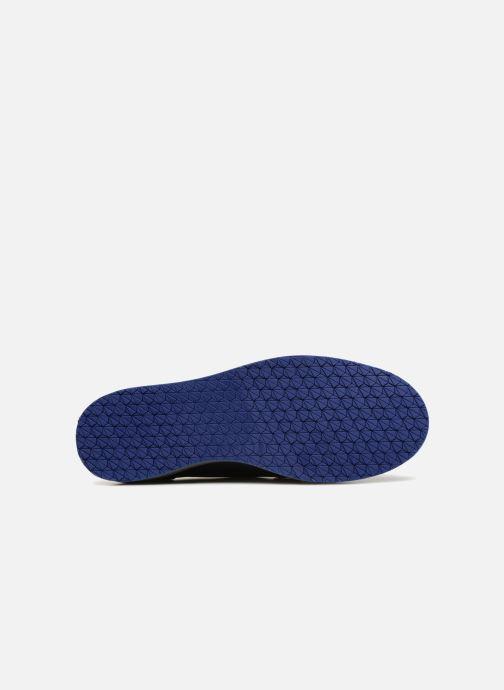 Chaussures à lacets Camper Magnus 18897 Gris vue haut