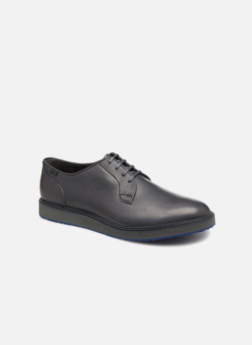 Chaussures à lacets Camper Magnus 18897 Gris vue détail/paire