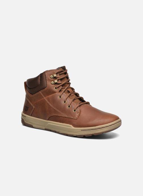 Sneakers Caterpillar Colfax Mid Beige vedi dettaglio/paio