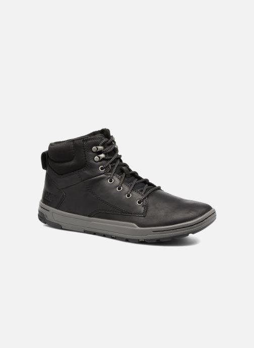 Sneaker Caterpillar Colfax Mid schwarz detaillierte ansicht/modell