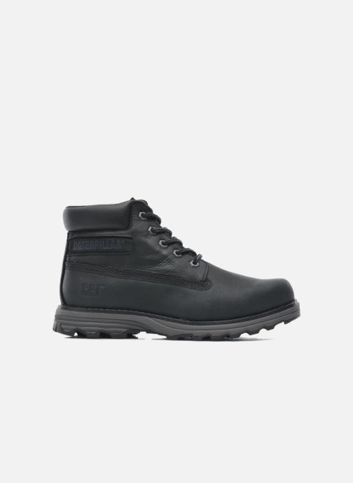 Boots en enkellaarsjes Caterpillar Founder Founder Zwart achterkant
