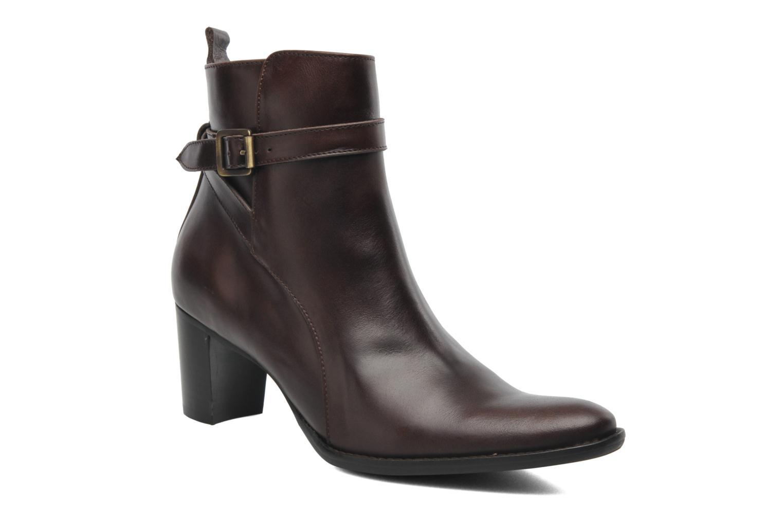 Nuevo Galice zapatos M PAR M Galice Nuevo (Marrón) - Botines  en Más cómodo 6b5ed7