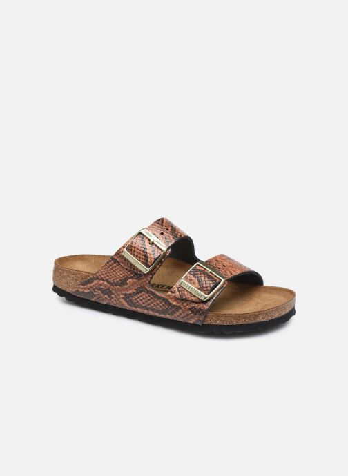 Mules - Arizona Cuir W