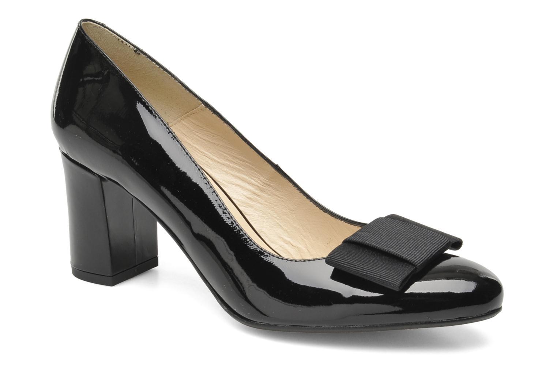 Zapatos casuales salvajes  Georgia Rose Santoora (Negro) en - Zapatos de tacón en (Negro) Más cómodo e82a46