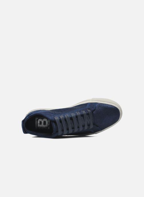 Bensimon Sneaker F 192843 Flexys blau ABAqTRP