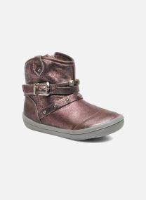 Boots en enkellaarsjes Kinderen MINO OMA