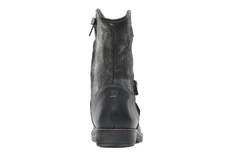 Bottines et boots Noël FOUGERES Noir vue droite