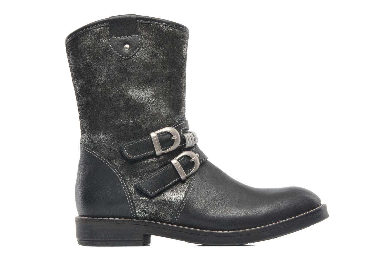 Bottines et boots Noël FOUGERES Noir vue derrière