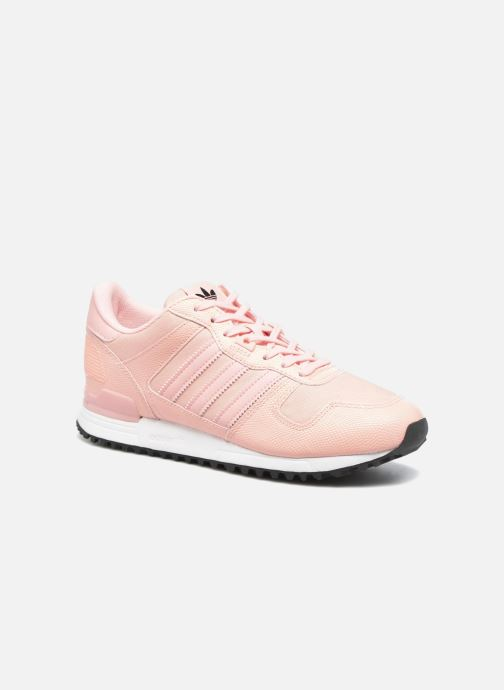 new product 6139b 2004c adidas originals Zx 700 W (Pink) - Trainers chez Sarenza ...
