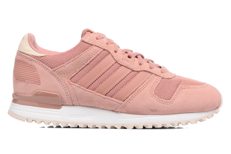 Sneakers Adidas Originals Zx 700 W Roze achterkant