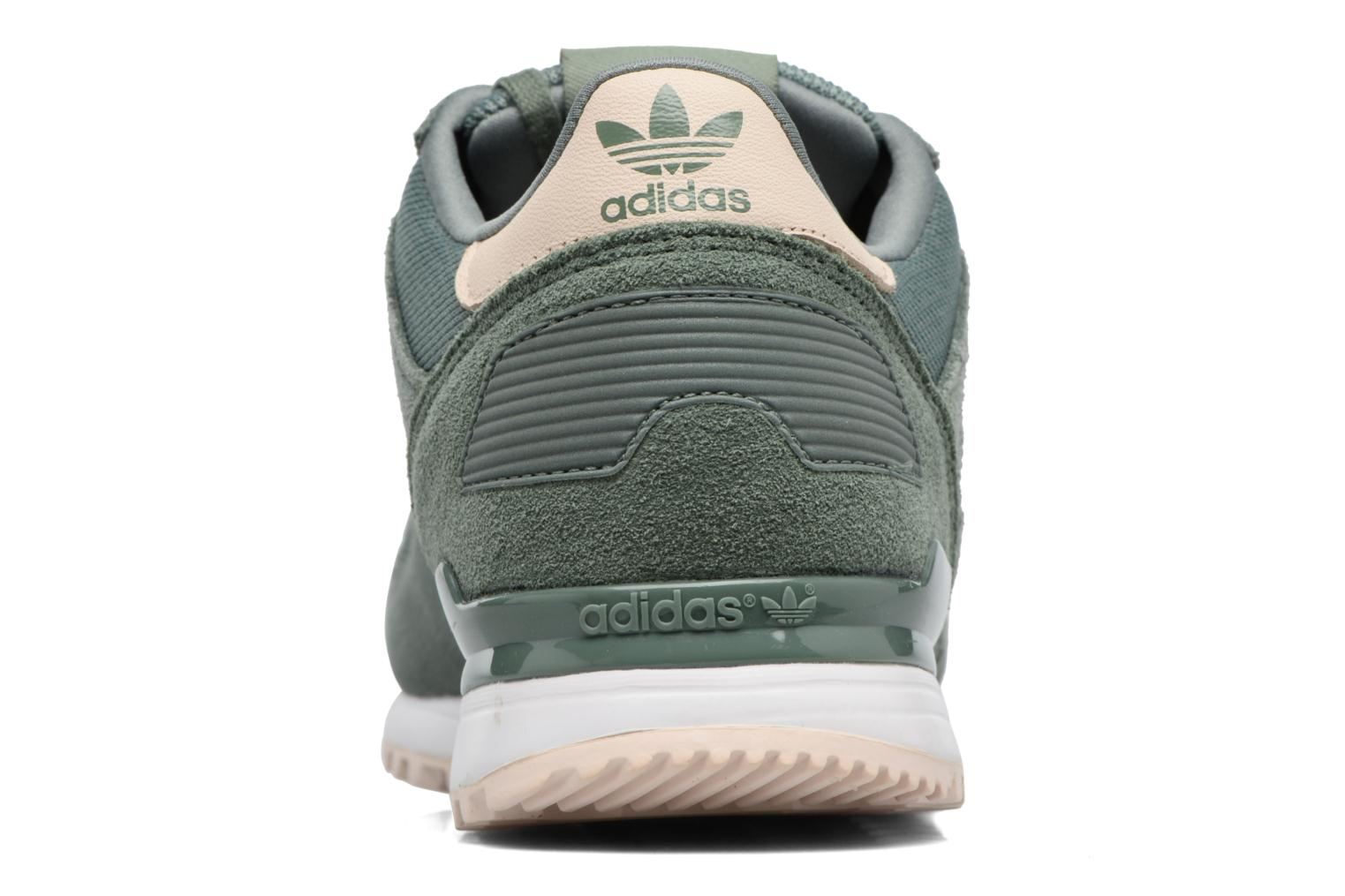 Trainers Adidas Originals Zx 700 W Green view from the right