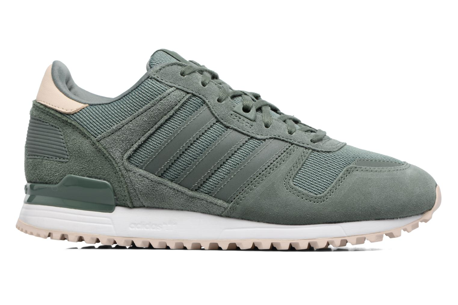 Trainers Adidas Originals Zx 700 W Green back view