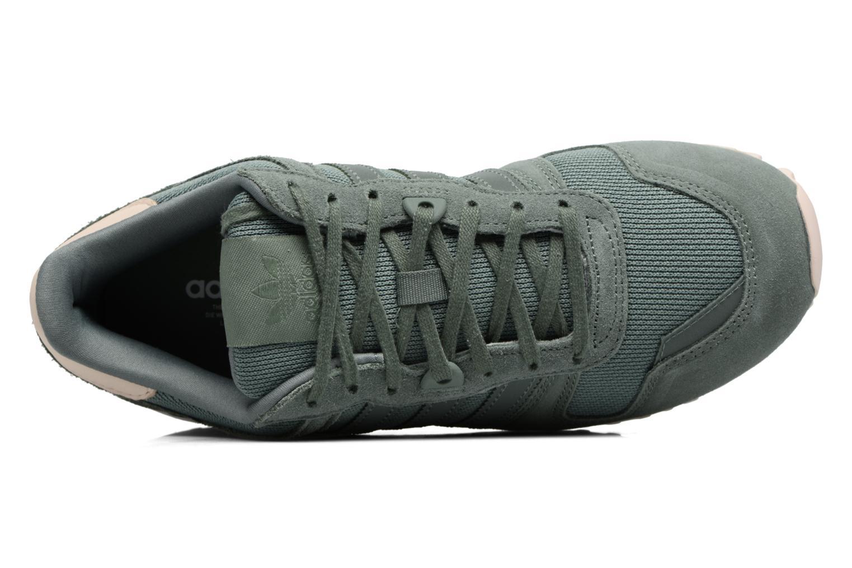Sneakers Adidas Originals Zx 700 W Groen links