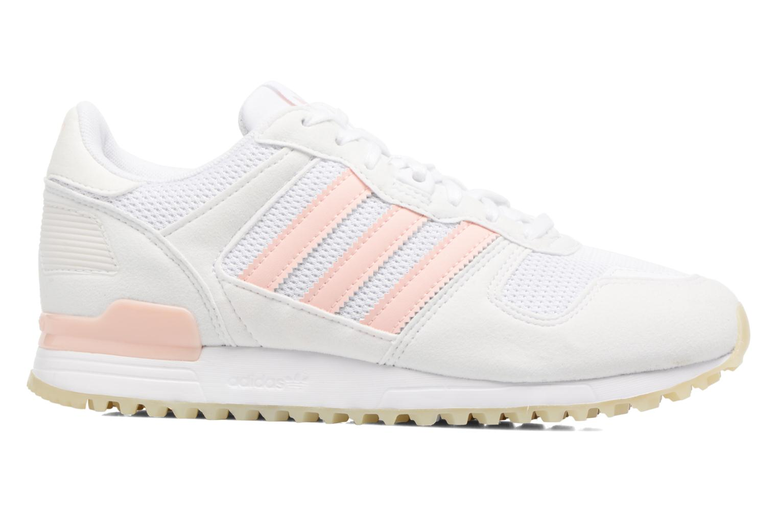 Trainers Adidas Originals Zx 700 W Pink back view