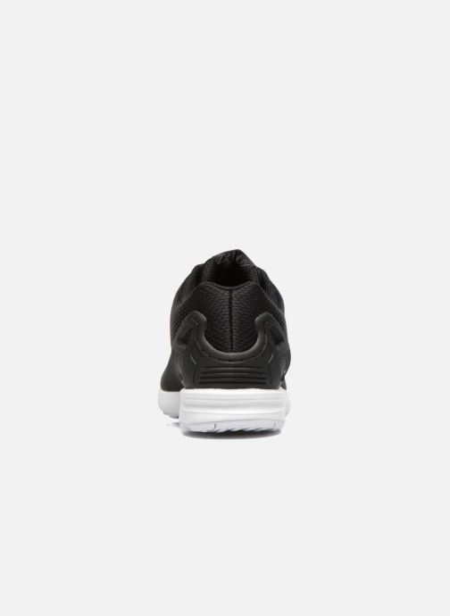 Sneakers adidas originals Zx Flux W Nero immagine destra
