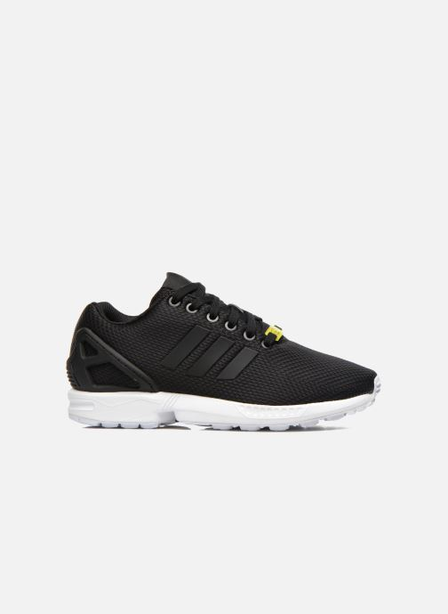 Trainers adidas originals Zx Flux W Black back view