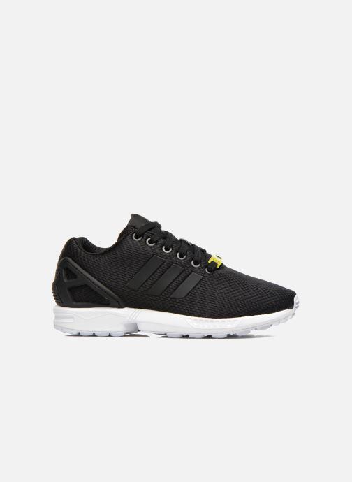 Sneakers adidas originals Zx Flux W Nero immagine posteriore