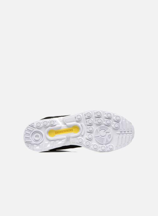 Sneakers adidas originals Zx Flux W Nero immagine dall'alto
