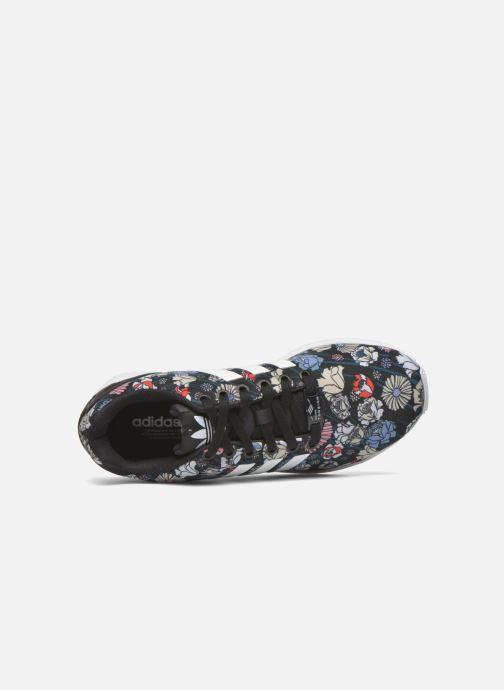 Adidas Originals Originals Originals Zx Flux W (verde) - scarpe da ginnastica chez | Colori vivaci  a4af5f