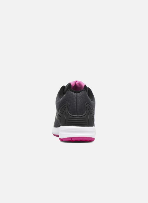 Zx W Adidas Originals blanc Noiess Flux noiess mwnN80