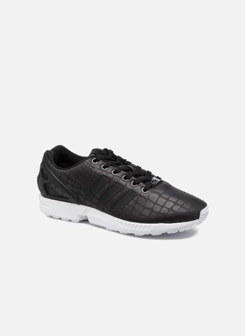 adidas originals Zx Flux W (schwarz) Sneaker bei Sarenza