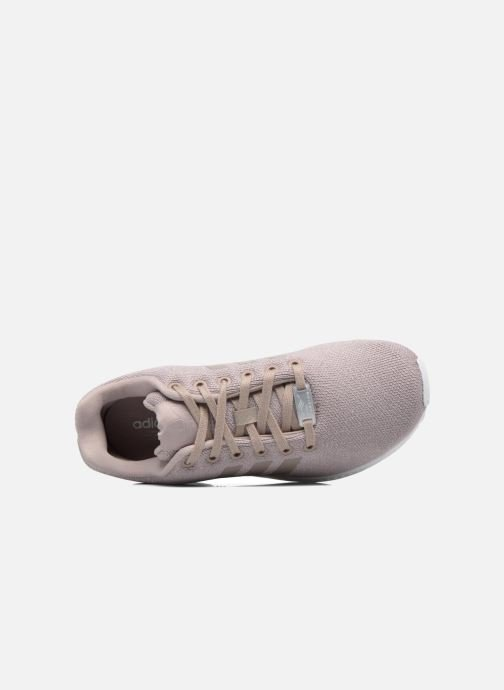 Trainers adidas originals Zx Flux W Grey view from the left
