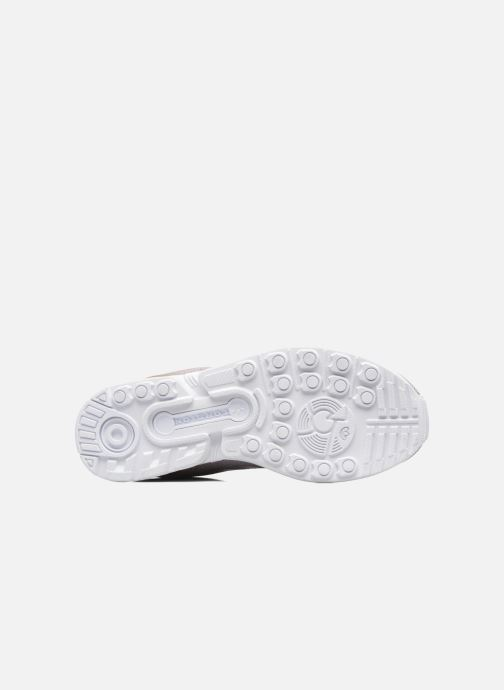 Sneakers adidas originals Zx Flux W Grijs boven