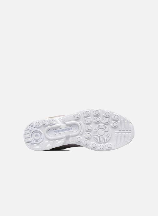 Sneakers adidas originals Zx Flux W Grigio immagine dall'alto