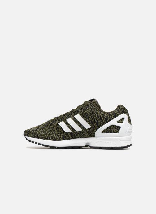 Adidas Originals Zx Zx Zx Flux W (Grigio) - scarpe da ginnastica chez   Lo stile più nuovo  6df513
