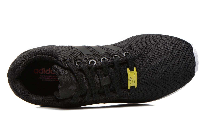 Sneakers Adidas Originals Zx Flux W Zwart links