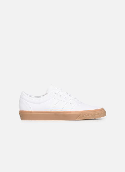 Sneaker adidas originals Adi-Ease weiß ansicht von hinten